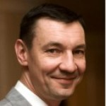 Рисунок профиля (Юрий Белоусов)