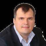 Рисунок профиля (Михаил Шаповал)