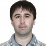 Рисунок профиля (Юрий Керимов)